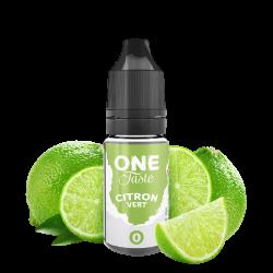 Citron vert 10ml