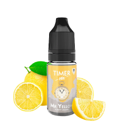 Mr Yellow 10ml