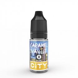 Caramel vanillé 10ml va