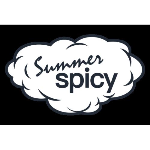 Summer spicy - e.tasty