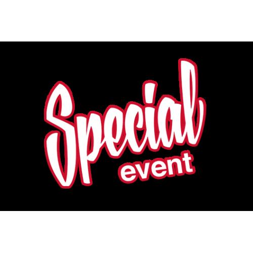 Special event - e.tasty