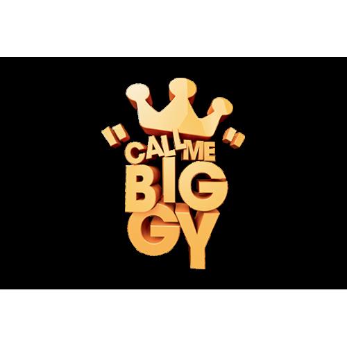 Call Me Biggy par e.tasty